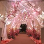 Destination Wedding Decoration Indian Marriage Thailand