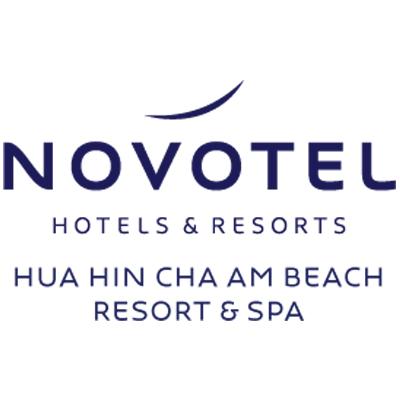 Destination Wedding Thailand Novotel Hua Hin Cha Am Beach Resort Spa