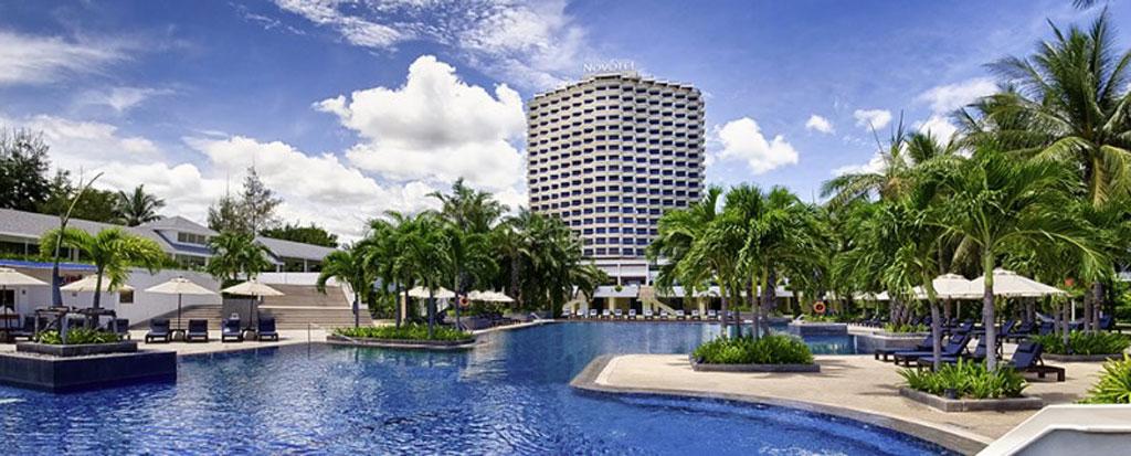 Event Planner Thailand