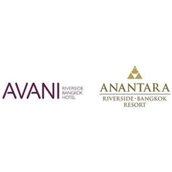 Thailand Wedding Planners Avani Riverside Hotel Anantara Riverside Resort Bangkok