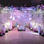 Wedding Indian Theme Decoration Thailand