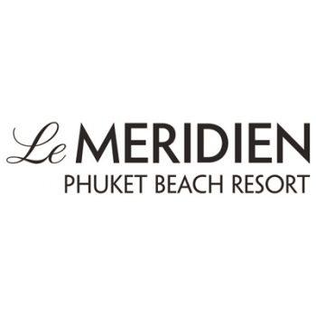 Beachfront Indian Destination Wedding Thailand Le Méridien Phuket Beach Resort