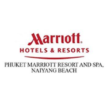 Indian Beach Wedding Thailand Phuket Marriott Resort and Spa, Nai Yang Beach
