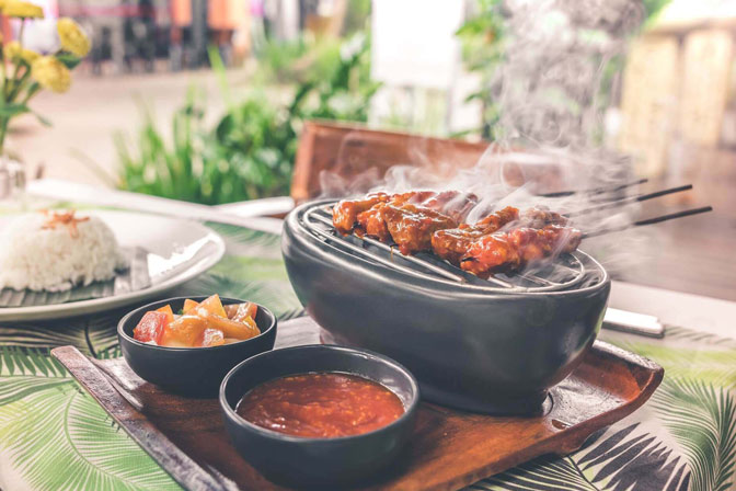 Indian-Food-catering-Thailand